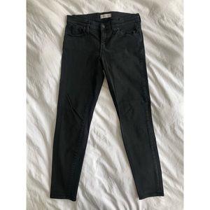 "Madewell 8"" Skinny jeans"